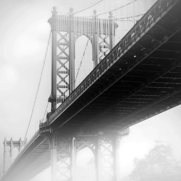 New York - Manhattan B. by DarkSaiF
