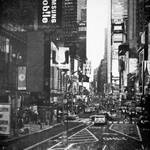New York - Years ago when i...