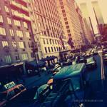 New York - W 59th Street