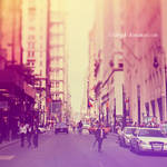 New York - day 12 by DarkSaiF