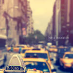 New York - In the city