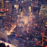 New York - Buildings II by DarkSaiF