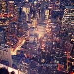 New York - Buildings II