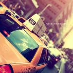New York - Taxi