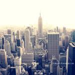 New York - In my mind