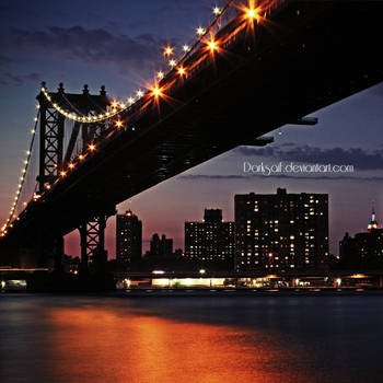 New York - Being There