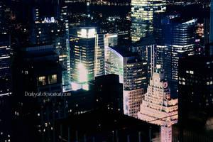 New York - Building III by DarkSaiF