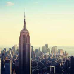 New York - Je me souviens...