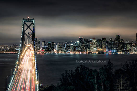San Francisco - City