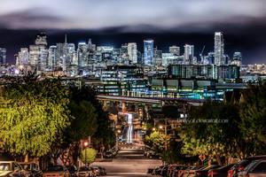 San Francisco - Skyline