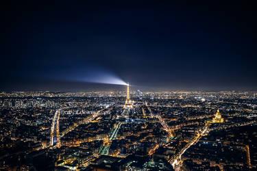 Paris - City