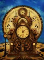 Clockhouse by svetamk