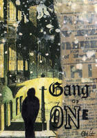 Gang of One ATC by OllieP