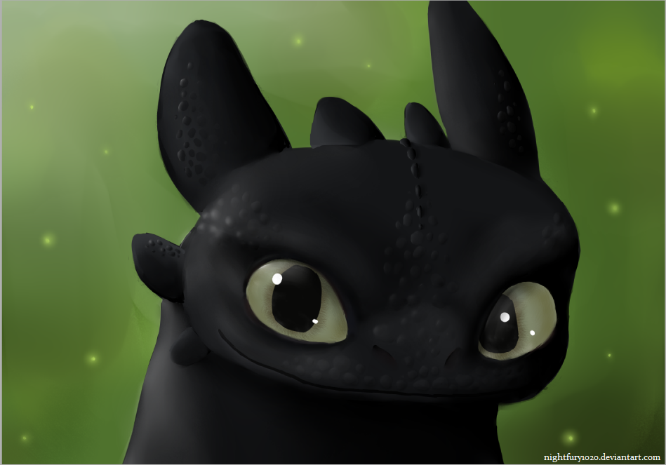 Craft Eyes For Toothless How To Train Your Dragon