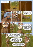 The Forbidden World - page 11