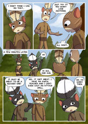 The Forbidden World - page 27