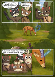 The Forbidden World - page 28