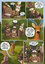 The Forbidden World - page 29