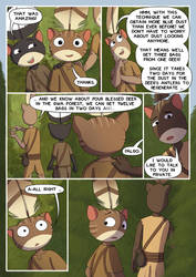 The Forbidden World - page 31
