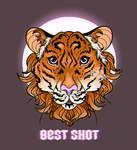 best shot by rokasart