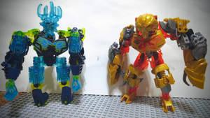 Eikimu/Makuta Combiner Separated