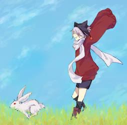 L4S_Catch that rabbit
