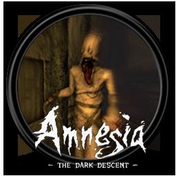 Amnesia the Dark Descent - Icon by Blagoicons on DeviantArt