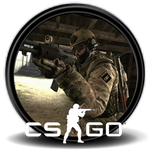Counter-Strike: Global Offensive - Icon