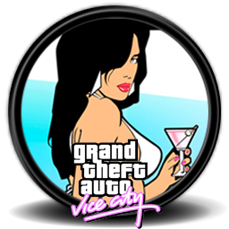 Gta Vice City Icon By Blagoicons On Deviantart