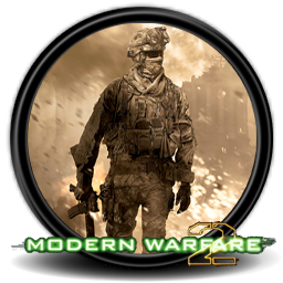 Call of Duty: Modern Warfare 2 - 137.5KB