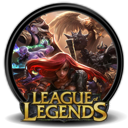 League Of Legends Icon By Blagoicons On Deviantart