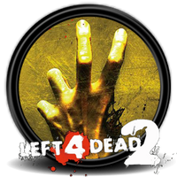 Left 4 Dead 2 - Icon by Blagoicons