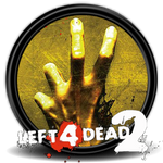 Left 4 Dead 2 - Icon