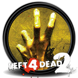 Left 4 Dead 2 Icon By Blagoicons On Deviantart