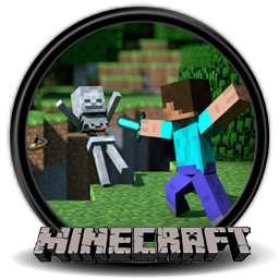 Minecraft - Icon by Blagoicons on DeviantArt: blagoicons.deviantart.com/art/Minecraft-Icon-346826448