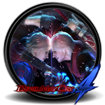 Devil May Cry 4 - Icon