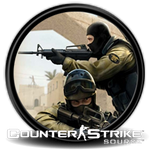 Counter-Strike: Source - Icon