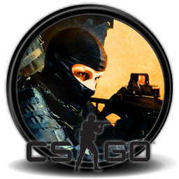 Counter Strike Global Offensive Icon By Blagoicons On Deviantart