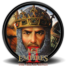 Age of Empires II - Icon by Blagoicons