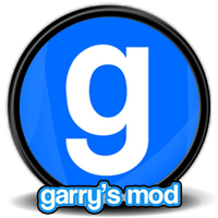 Garry's Mod - Icon by Blagoicons