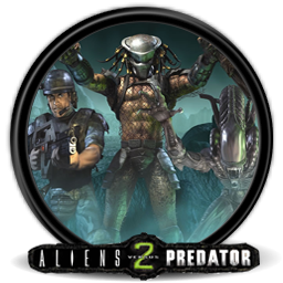 Aliens Vs Predator 2 Icon By Blagoicons On Deviantart