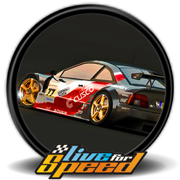 Live For Speed Icon By Blagoicons On Deviantart
