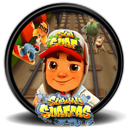 Subway Surfer Flash Game