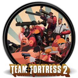 Team Fortress 2 - Icon by Blagoicons