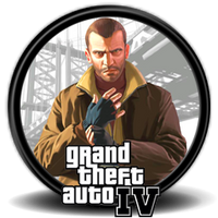 GTA: IV - Icon by Blagoicons