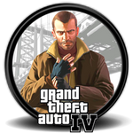 GTA: IV - Icon
