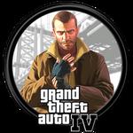 GTA: IV - Icon