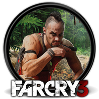 Far Cry 3 - Icon by Blagoicons
