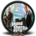 GTA: Episodes From Liberty City - Icon