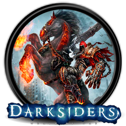 Darksiders - Icon by Blagoicons on DeviantArt